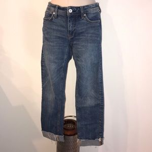 Pilcrow by Anthropologie jeans